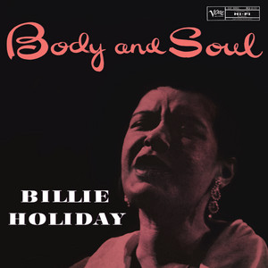 Body and Soul album