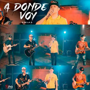 A Donde Voy (En Vivo)