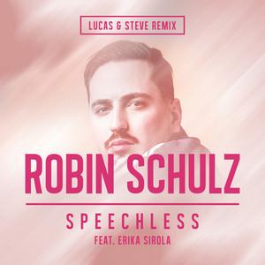 Speechless (feat. Erika Sirola) [Lucas & Steve Remix]