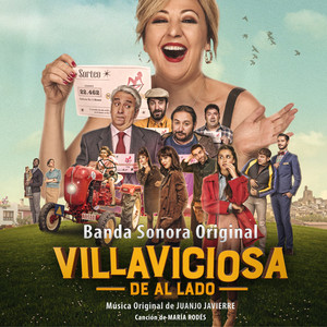 Villaviciosa de al Lado (Banda Sonora Original de la Película)
