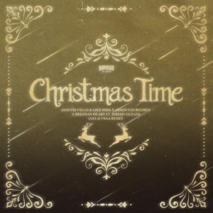 Christmas Time (Jaxx & Vega Remix)
