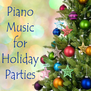 Piano Music for Holiday Parties album