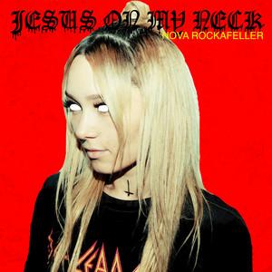 Jesus On My Neck