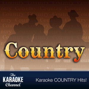 The Karaoke Channel - Country Hits of 2002, Vol. 9 album