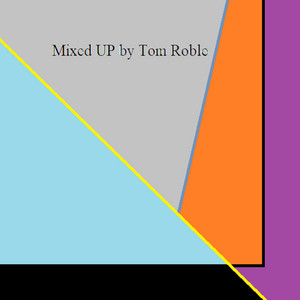 Mixed - Up album