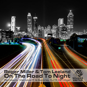 On the Road to Night - TL Extended cover art