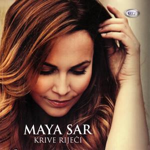 O meni nikom ne pričaj by Maya Sar, Marijan Brkić BRK