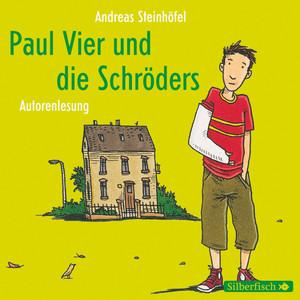 Paul Vier und die Schröders Audiobook