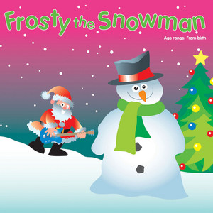 Frosty the Snowman album