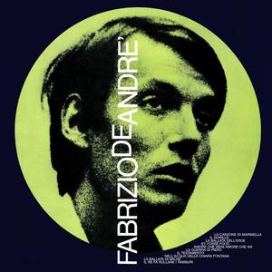 Volume 3 - Fabrizio De Andrè