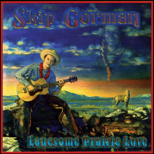 Lonesome Prairie Love album