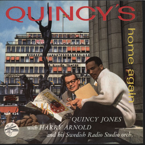 Quincy's Home Again