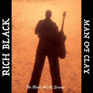 Man of Clay (The Black Art of Science) album