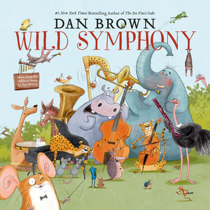 Wild Symphony: The Ray cover art