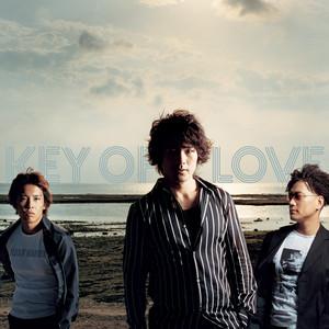 Key of Love album