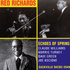 Echoes of Spring album
