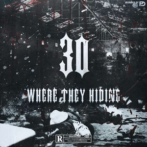 Where They Hiding