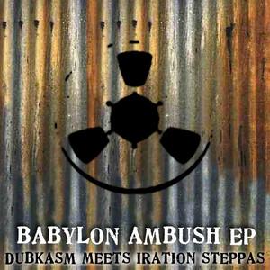 Babylon Ambush / Deh Inna de Lions' Den EP