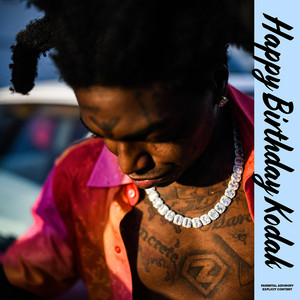 White Toes (feat. Jacquees) by Kodak Black, Jacquees