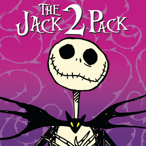 The Jack 2 Pack (The Nightmare Before Christmas) album