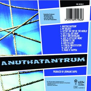 Anuthatantrum