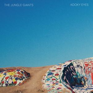Kooky Eyes