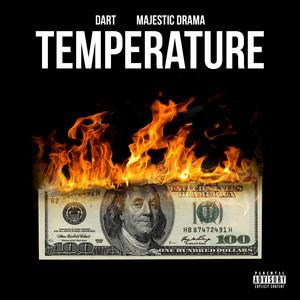 Temperature cover art