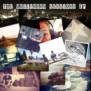 The Hollywood Sessions EP