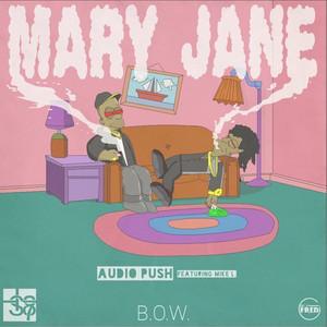Mary Jane (feat. Preston Harris & Mike L)