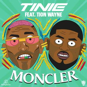 Moncler (feat. Tion Wayne)