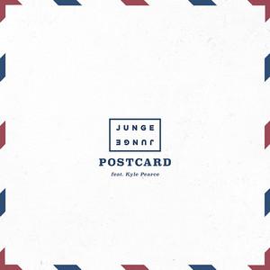 Postcard (feat. Kyle Pearce) [Radio Edit]