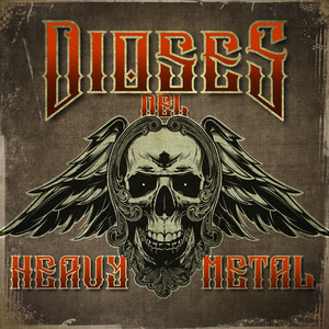 Dioses del Heavy Metal