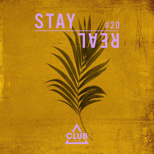 Stay Real #20 album