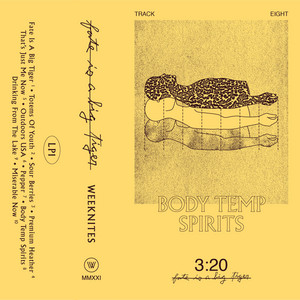 Body Temp Spirits