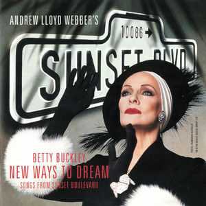 """New Ways To Dream (Songs From """"Sunset Boulevard"""")"""