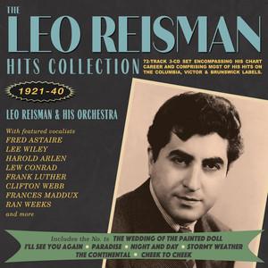 The Leo Reisman Hits Collection 1921-40 album