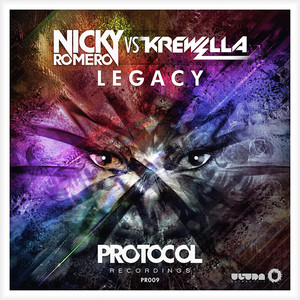 Legacy (Remixes)