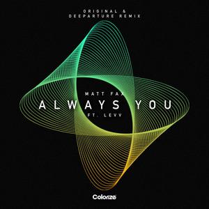Always You - Deeparture Remix