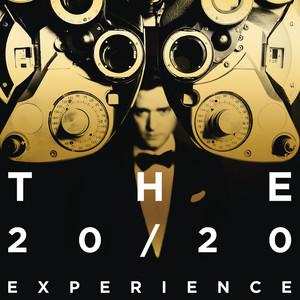 Justin Timberlake – TKO (Studio Acapella)