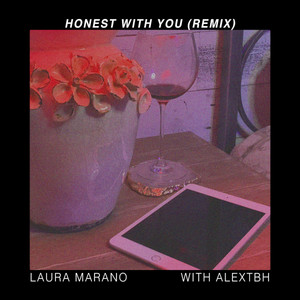 Honest With You (With Alextbh) [Remix]