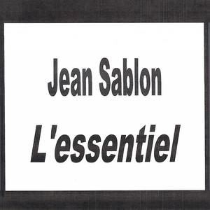 Jean Sablon (L'essentiel) album