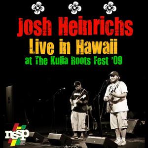 Live in Hawaii
