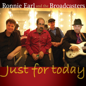 Ain't Nobody's Business by Ronnie Earl, The Broadcasters
