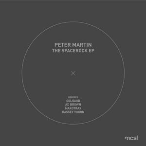 The Spacerock EP album