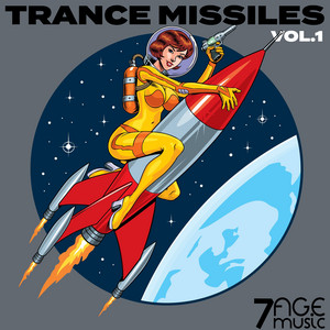 Trance Missiles, Vol. 1