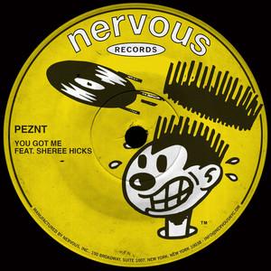 PEZNT ft. Sheree Hicks · You got me