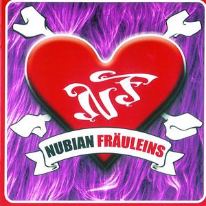 Nubian Fräuleins album