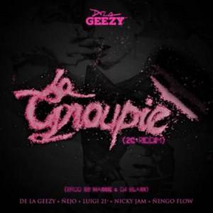 La Groupie