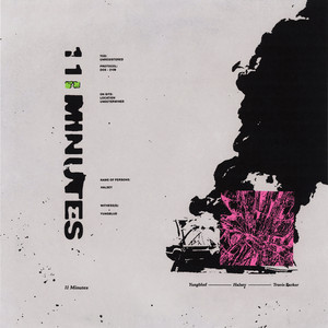 11 Minutes (with Halsey feat. Travis Barker)