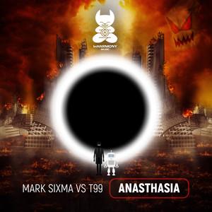 Anasthasia cover art